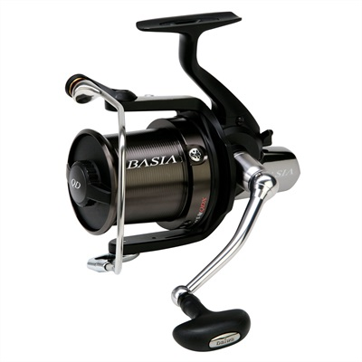 Daiwa Tournament Basia 45 QDX | Big Pit molen