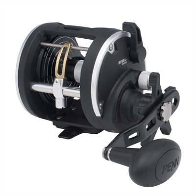 Penn Rival 15LH | LW | Reel | Links