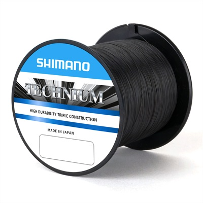 Shimano Technium| Nylon Vislijn | 0.405mm | 620m