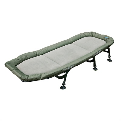Sonik XTi Bedchair Wide | Stretcher