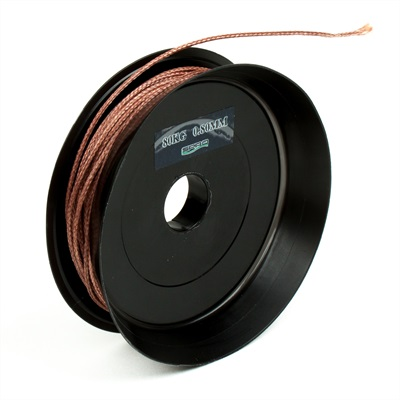 Spro Aramid Fiber Braided Leader | 80kg